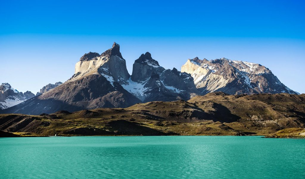The-Horns-National-Park-Torres-del-Paine-Chile